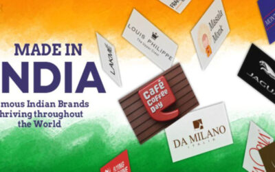 Made in India – 20 Famous Indian Brands thriving throughout the World