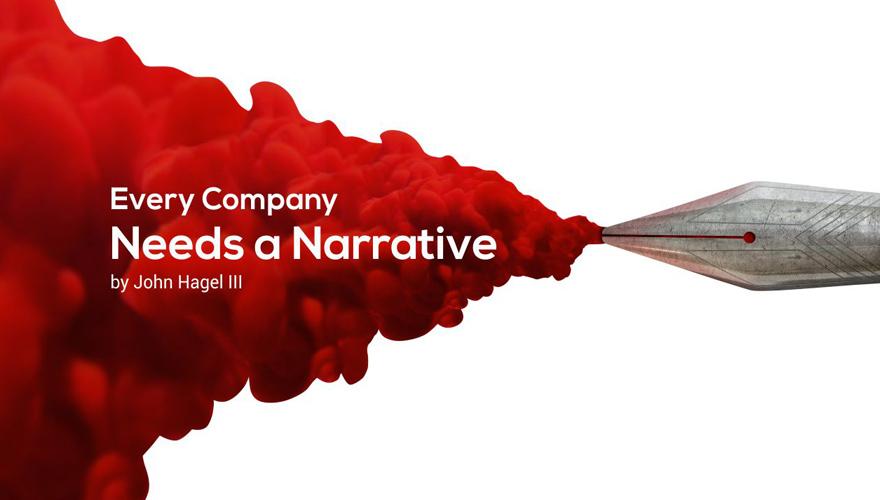 Every Company Needs a Narrative