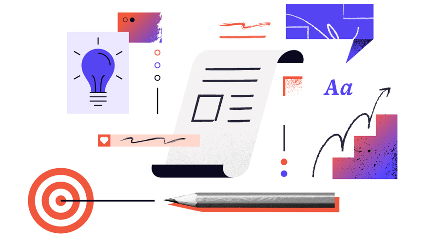 How to Build a Content Strategy (Step-by- Step Guide & Toolkit)