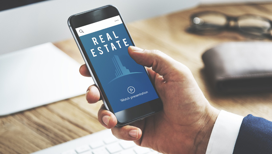 Why Digital Marketing Is A Must-Have For Real Estate In A Post-COVID World?